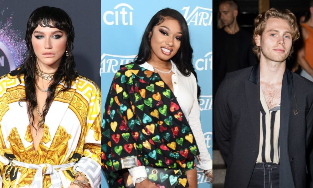 Bop Shop: Songs From Kesha, 5 Seconds Of Summer season, Megan Thee Stallion, And Extra