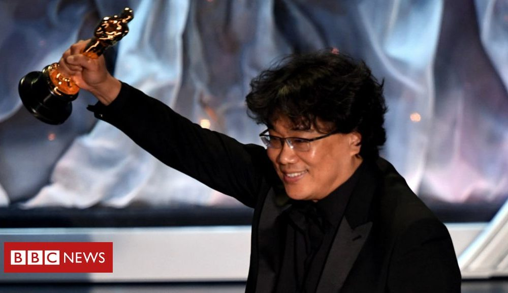 Hollywood Oscars 2020: South Korea's Parasite makes history by worthwhile easiest image