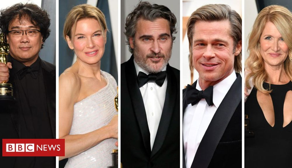 Oscars 2020: Subsequent strikes for the worthwhile stars