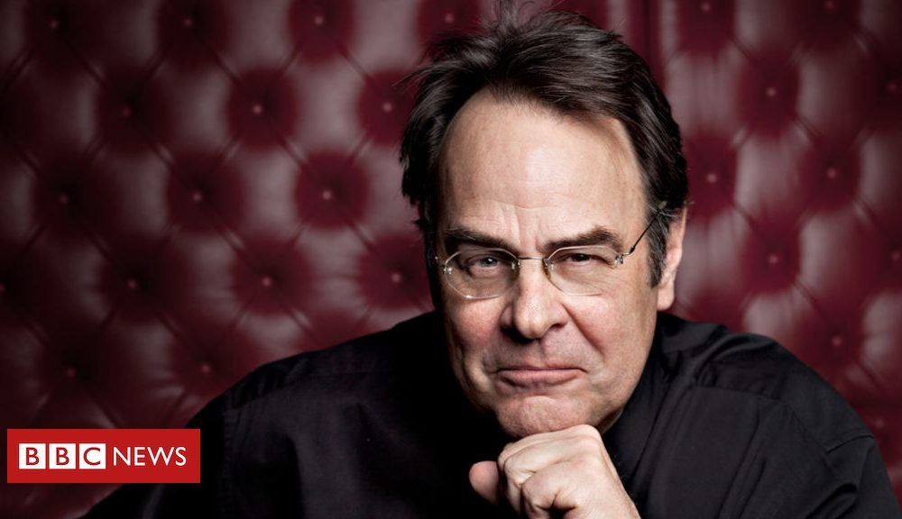 How Dan Aykroyd went from struggling with spirits to selling them