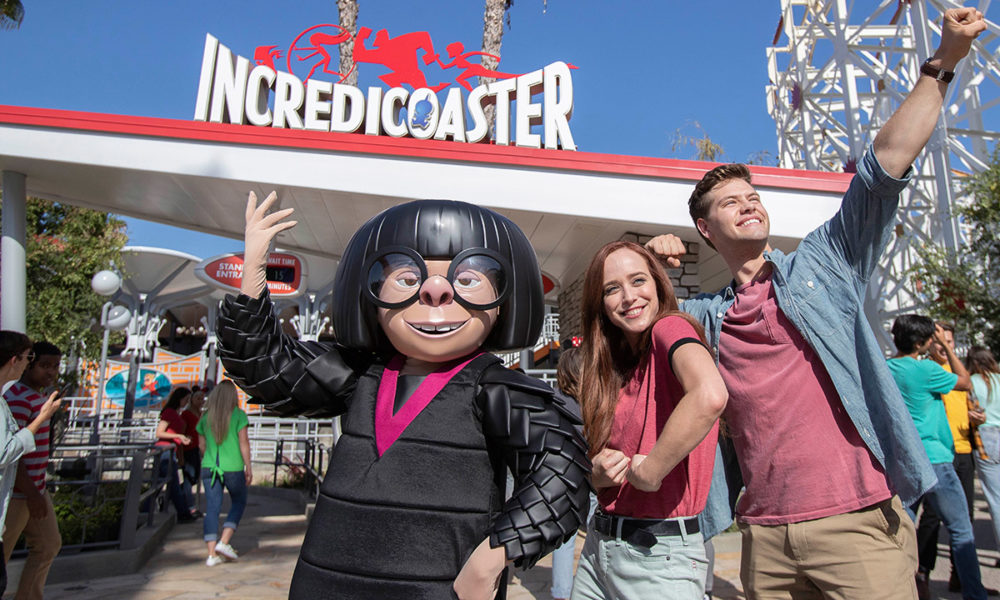 Hollywood Are residing Your Disney Adventure: Stress-free for Younger Adults at Disneyland Resort