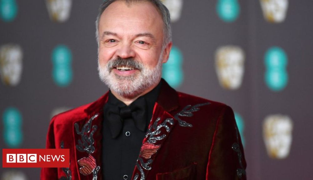 Hollywood Baftas 2020: The crimson carpet in photos
