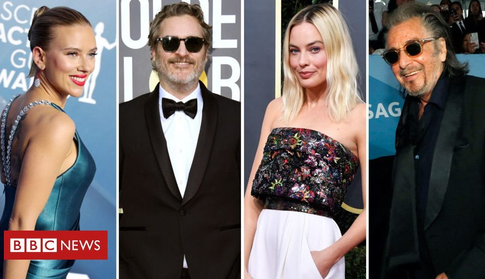 Bafta movie awards 2020: Stars due on red carpet after diversity row