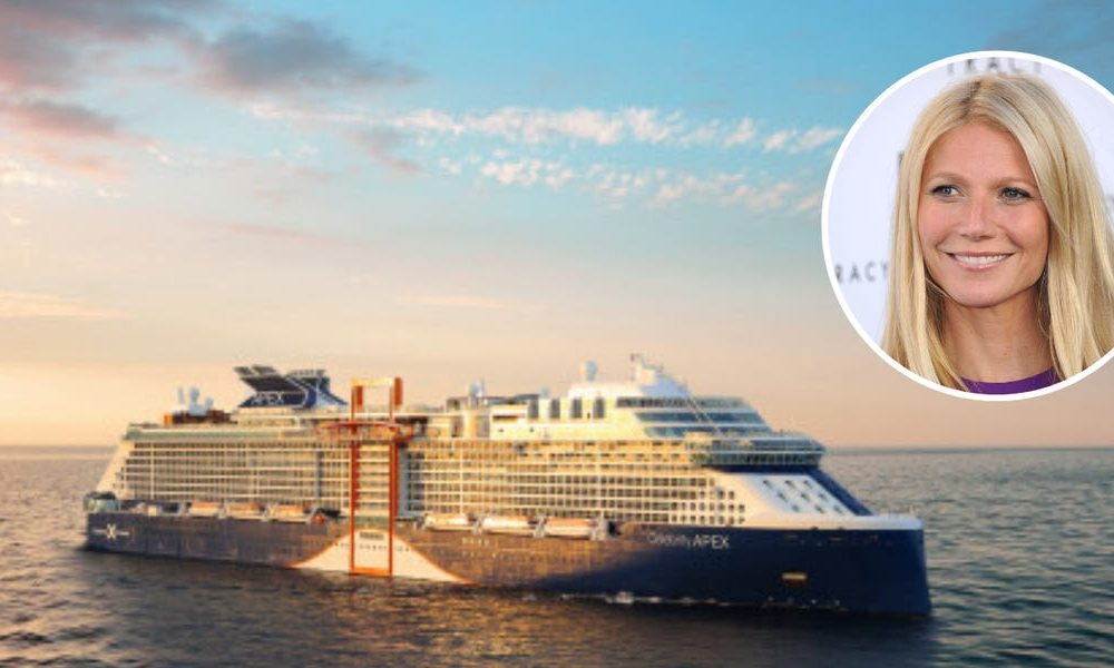 7 cruises you can presumably purchase with a celeb