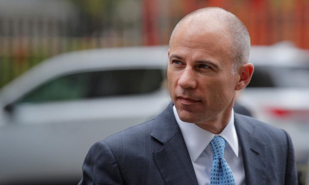 Explainer: What to wait for at Michael Avenatti's Nike extortion trial in Contemporary York