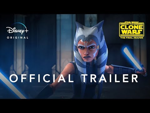 An spectacular trailer for the remaining season of Star Wars: The Clone Wars