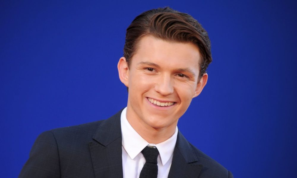 Tom Holland Would Fit Prison In With A Support To The Future Remake, However He's No longer Bright