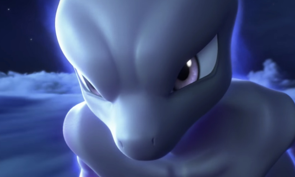 The CG remake of Pokémon: The First movie is officially coming to Netflix