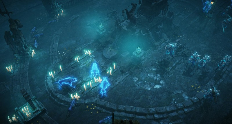 Each and every Legendary Item confirmed for Diablo Immortal