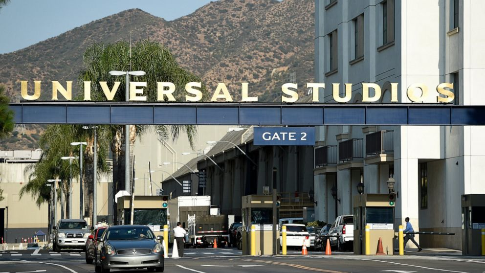 Hollywood Universal will launch controversial 'Hunt' film in March