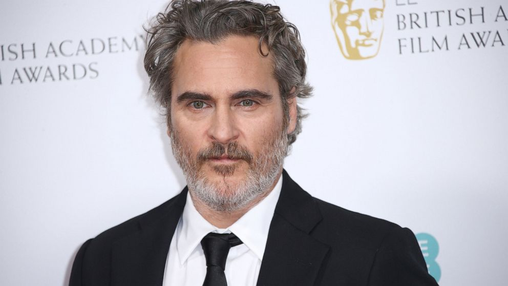 Hollywood 'Joker' leads British Academy Awards flee amid controversy