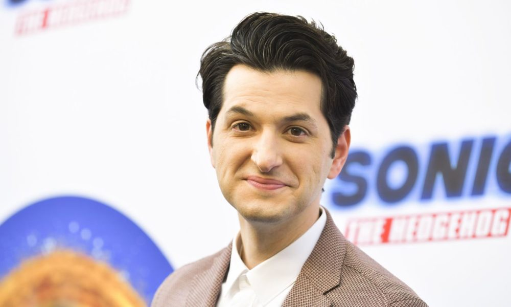 Ben Schwartz Can (And Will) Enact It All