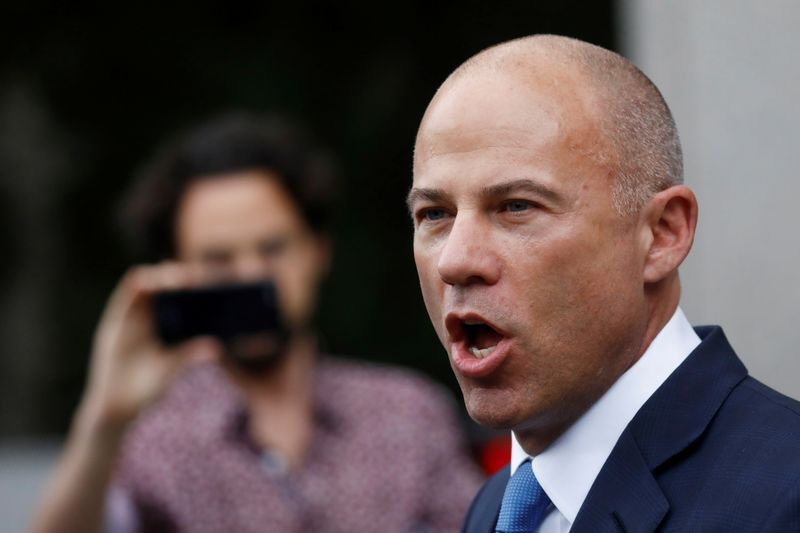 At trial, U.S. says Avenatti's greed fueled Nike extortion; defense says tenacity is no crime