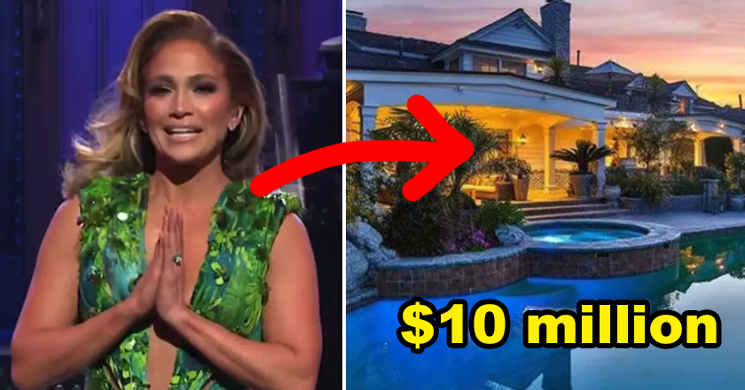 Can You Guess Which Celeb Has The Most Costly Condominium?