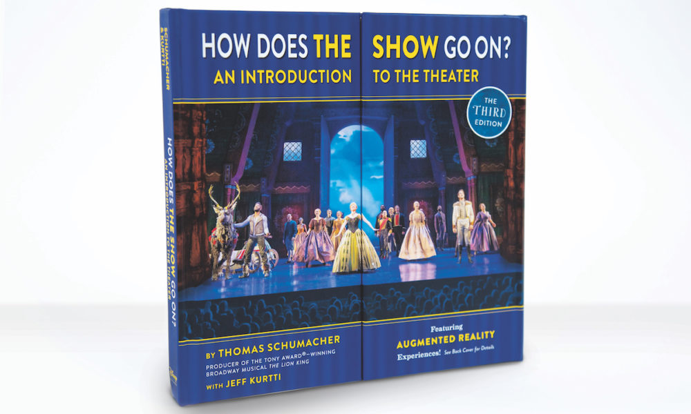 How Does the Say Coast On? Disney on Broadway Takes Heart Stage