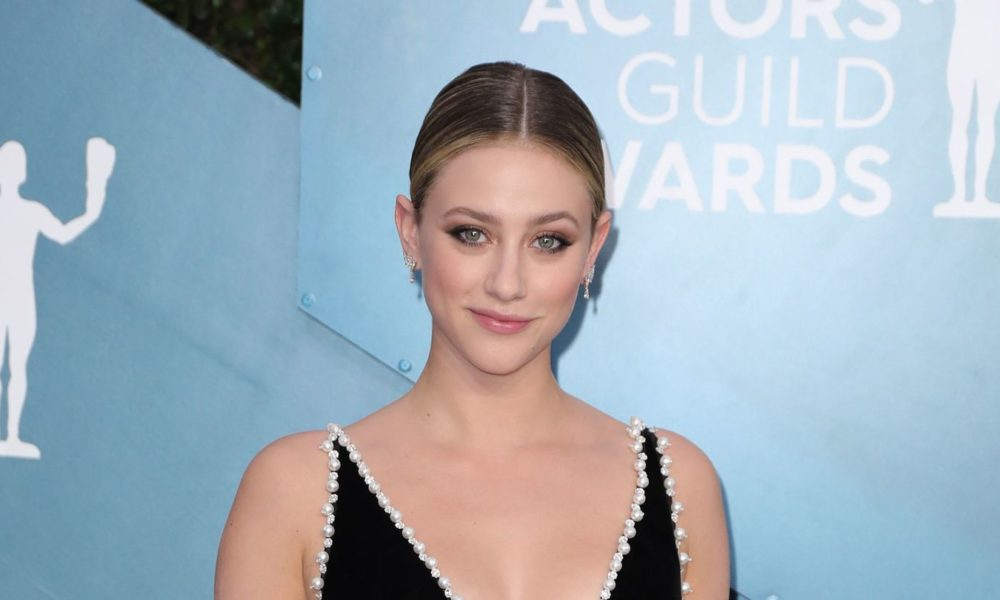 Lili Reinhart Talks Physique Representation On Riverdale: 'No longer All americans On This Ticket Is Perfectly Chiseled'