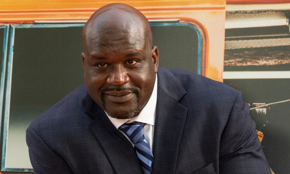 Shaq is making an try to promote his $2.5 million Los Angeles mansion on Instagram, and he's loyal one of the most up to date megastar homeowner the expend of social media to entice doable investors