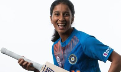 Jemimah Rodrigues: Why India's batting important person is a social media sensation