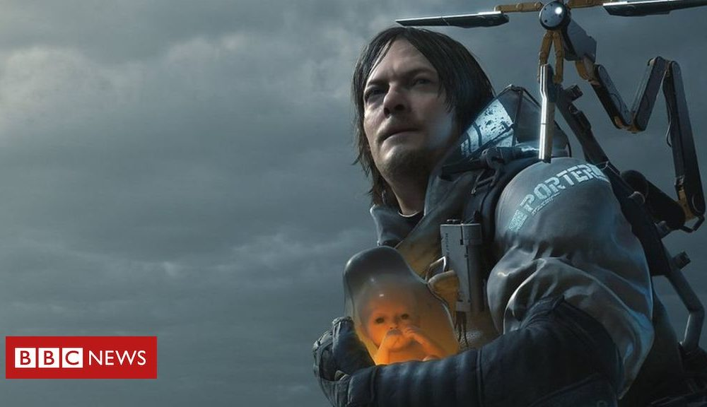 Bafta Games Awards: Death Stranding and Aid watch over lead nominations