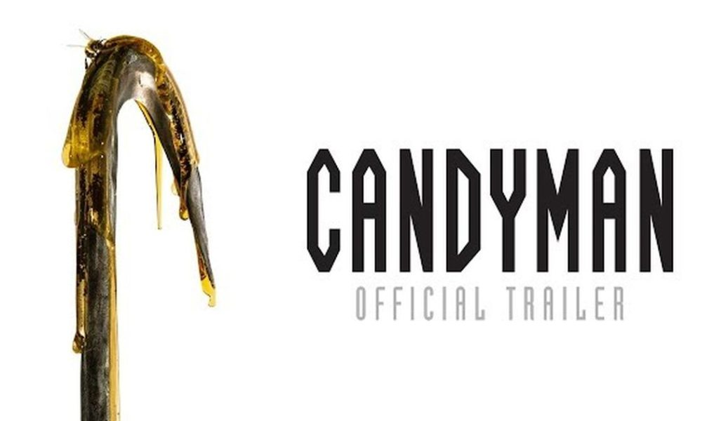 Jordan Peele's consuming first 'Candyman' trailer dares you to dispute his name