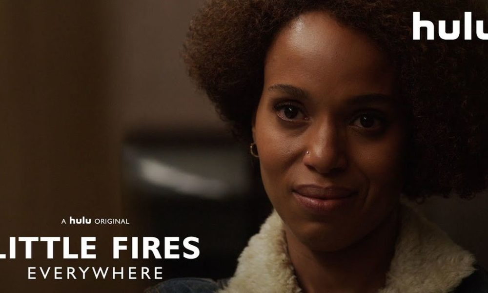 The 'Cramped Fires All around the place' trailer has sturdy 'Gigantic Cramped Lies' vibes