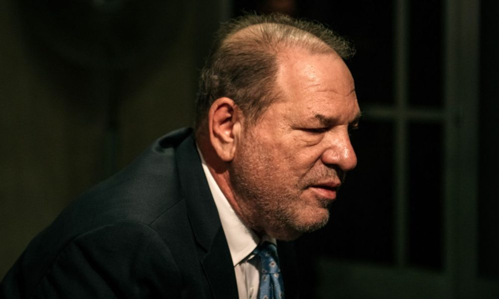 Harvey Weinstein Chanced on Responsible Of Sexually Assaulting Two Girls