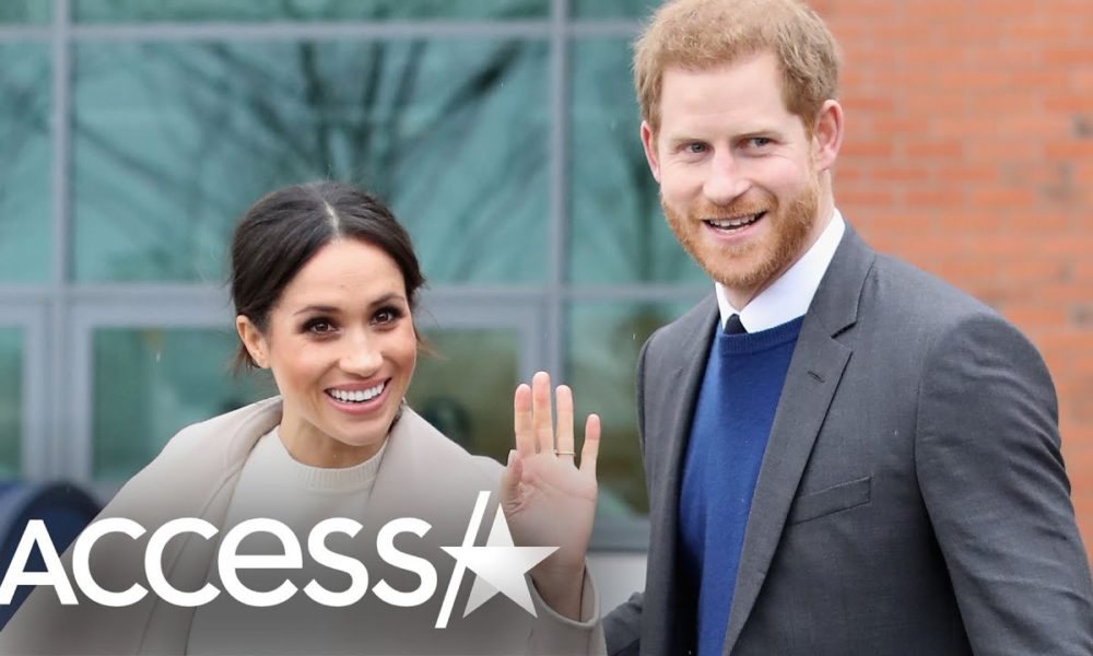 Meghan Markle And Prince Harry Shedding 'Royal' From Sussex Branding – Get right of entry to