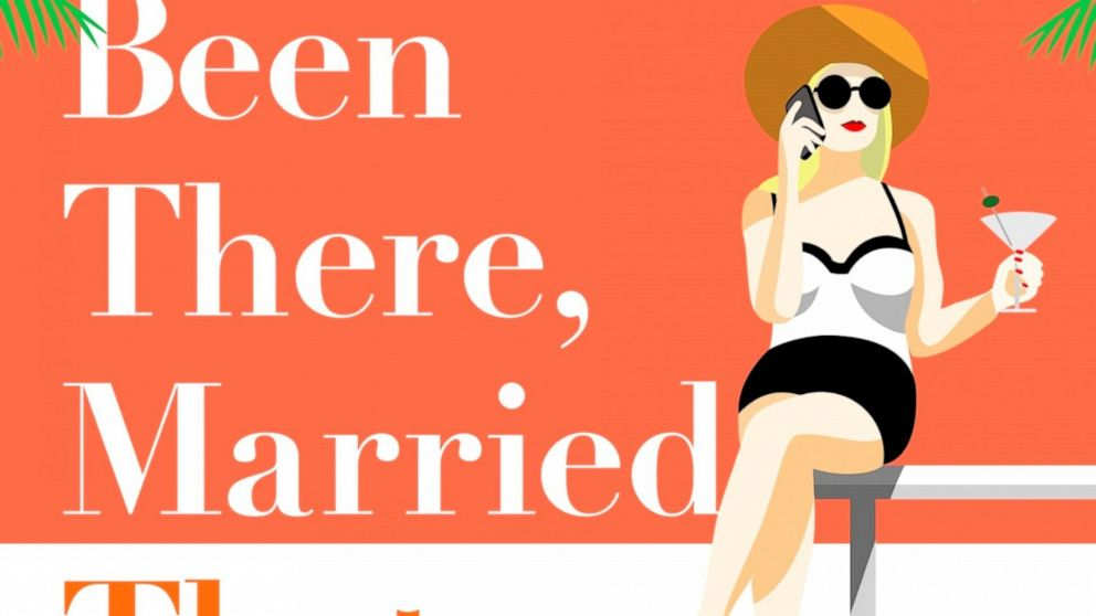 Evaluate: `Been There, Married That' is moving tale