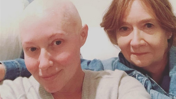 'Now not all the time easy': Shannen Doherty shares cancer replace – CTV Data