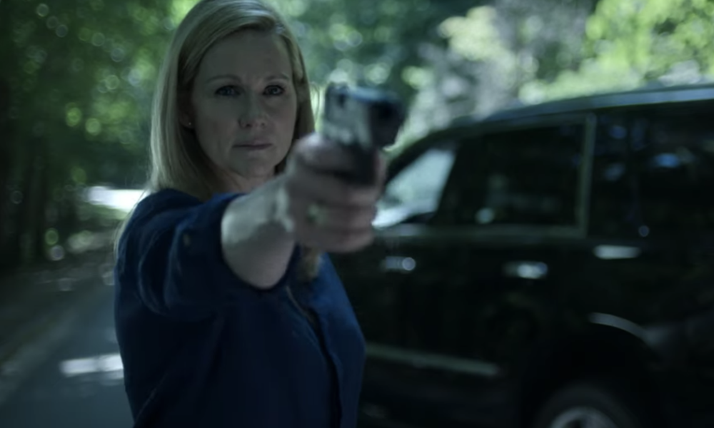 'Ozark' Season 3 exhibits Wendy's execrable facet in chilling first trailer