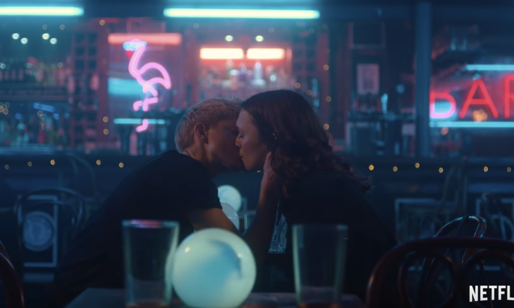 Romance, toxic relationships, and dependancy force trailer for comedy sequence 'Feel Finest'