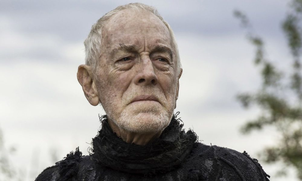 Game Of Thrones Massive name Max von Sydow Dreary At 90