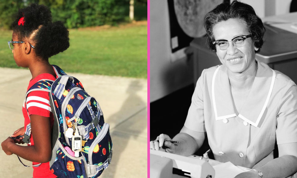 After Katherine Johnson's Dying, My Tween Is In Mourning – Scary Mommy