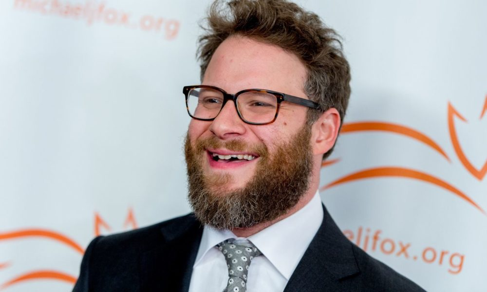 Seth Rogen Is Dedicating His Social Distancing Time To His Pottery