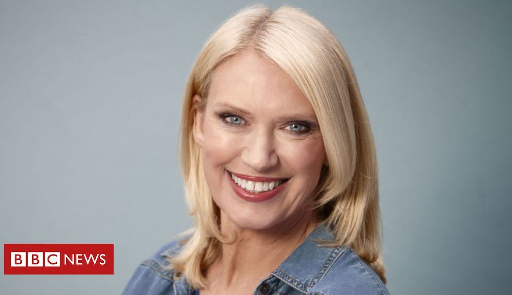 Hollywood Why Anneka Rice got the escape to hunt out her waxwork head