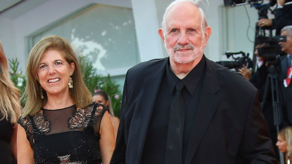 Q&A: Brian De Palma on why movies desires to be stunning