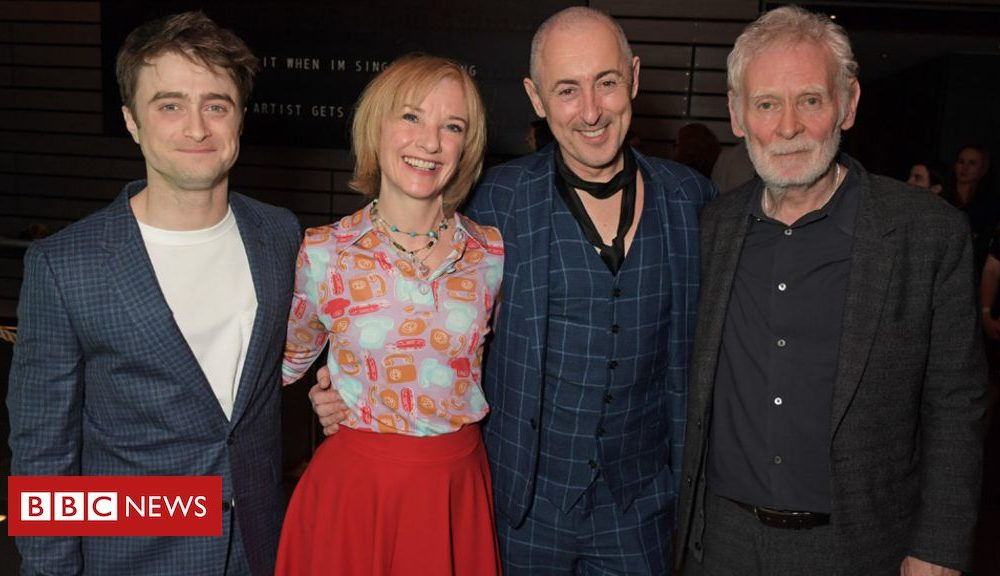 Coronavirus: Daniel Radcliffe play is first main London theatre cancellation