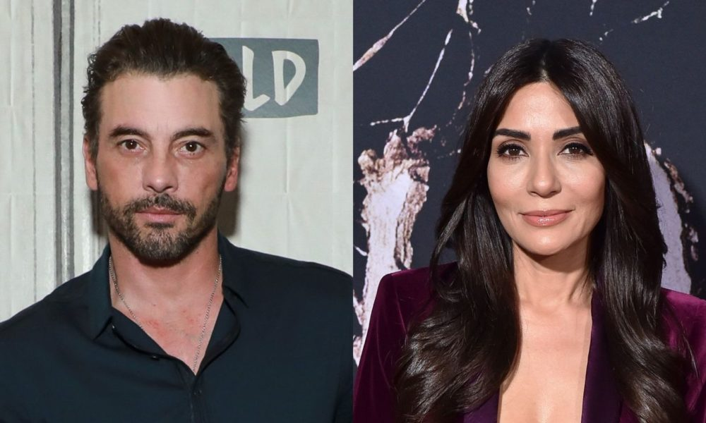 Skeet Ulrich And Marisol Nichols Will Insist Goodbye To Riverdale After Season 4