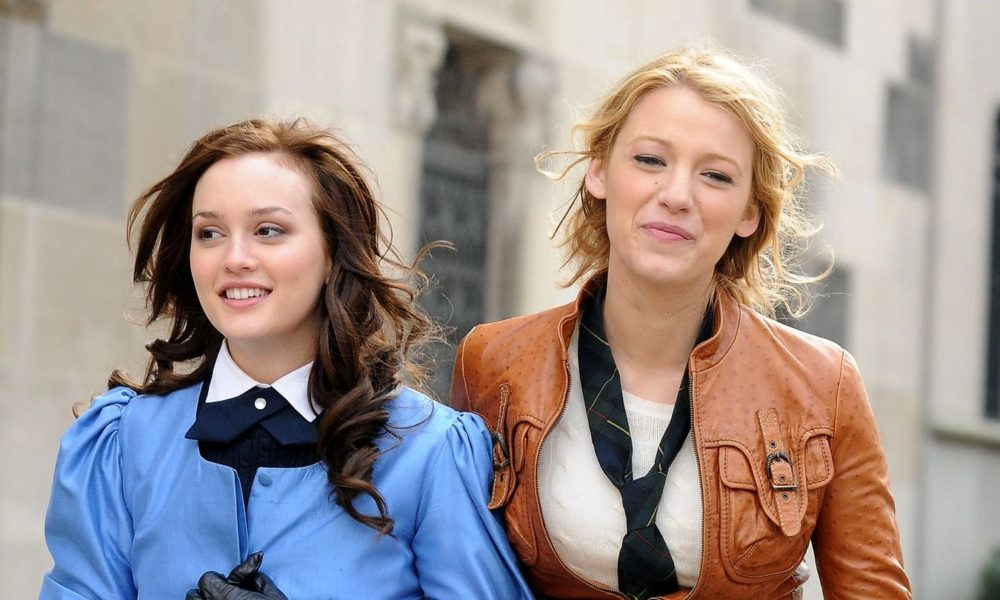 Every little thing You Want To Know About The Gossip Girl Reboot