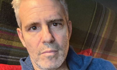Bravo's Andy Cohen Tests Obvious For Coronavirus