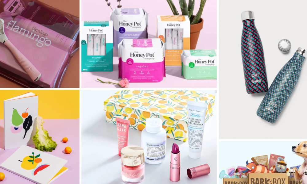 11 female-essentially based brands to store this Global Females's Day