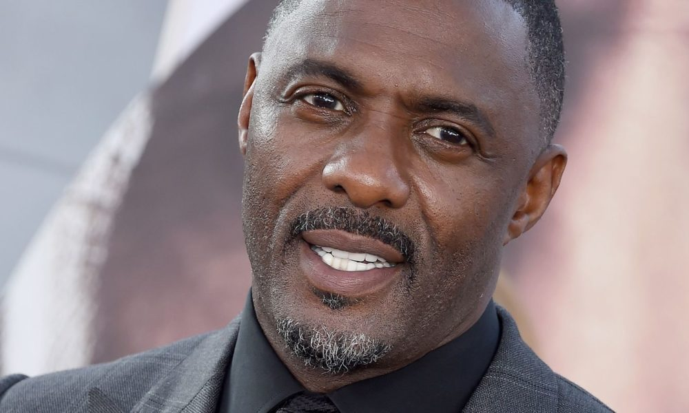 Idris Elba Assessments Obvious For Coronavirus: 'Now Is The Time For Cohesion'