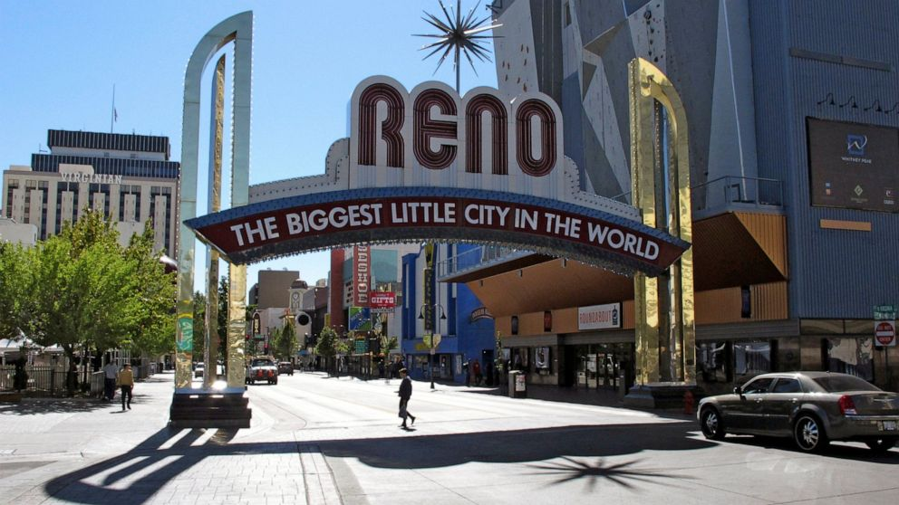 Nevada to terminate casinos, agencies and ban eating out