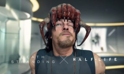 Death Stranding is coming to PC in June with Half of-Lifestyles stutter material