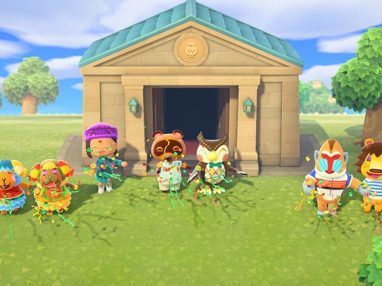 Animal Crossing: 10 easiest techniques to play the zen game for Nintendo Change – CNET