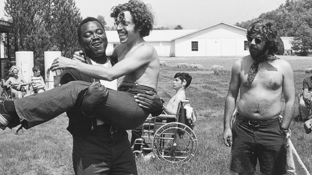 Hollywood Evaluation: 'Crip Camp' traces the origin of a social motion