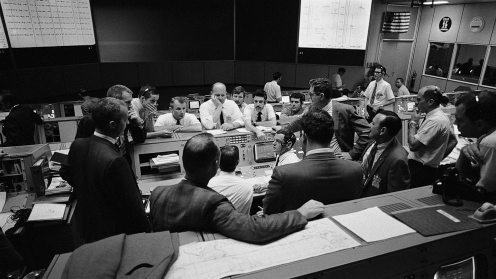 'Houston, we've had a situation': Remembering Apollo 13 at 50