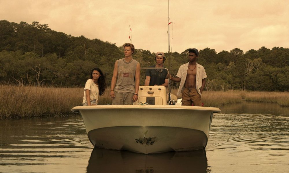Netflix's Outer Banks Is A Thrill-Seeker's Paradise (And Your Subsequent Binge-Stare)