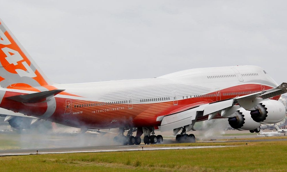 As airways retire the Boeing 747 early, the plane is easy taking part in a extraordinarily main role for cargo carriers and helping efforts to defeat COVID-19