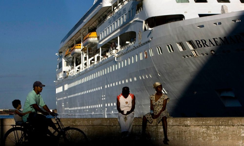 How jumpy cruise ships hit by coronavirus fears round the enviornment are faring